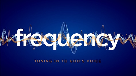 Frequency: Tuning into God
